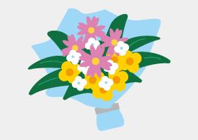 供花・供物締切