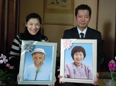 グローバルケアの葬儀をご利用いただいたお客様からの声:早川様