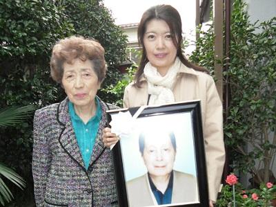 グローバルケアの葬儀をご利用いただいたお客様からの声:塚田家様